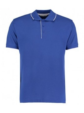 K448Kustom Kit Essential Poly/Cotton Pique Polo Shirt