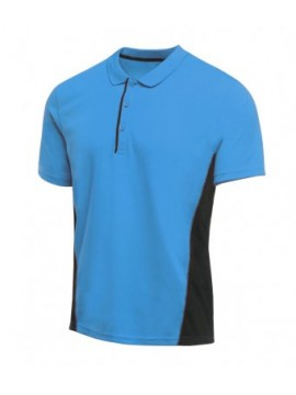 RA005Regatta Activewear Salt Lake Pique Polo Shirt