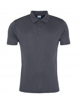 JC040AWDis Cool Polo Shirt Material