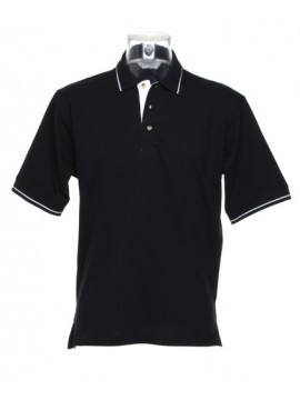 KK606 Kustom Kit Men's St.Mellion Polo
