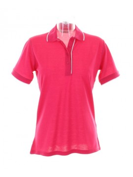 KK748 Women's essential polo