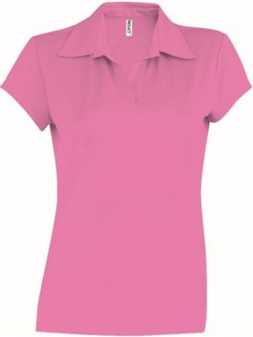 PA483 Proact Ladies Performance Polo Shirt