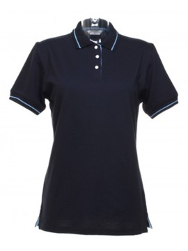 KK706 Women's St Mellion polo